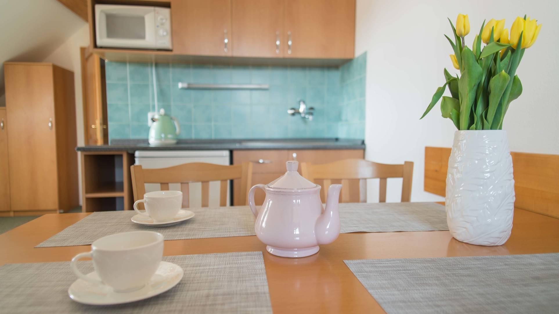 Ubytování Horská Kvilda - Penzion Horská